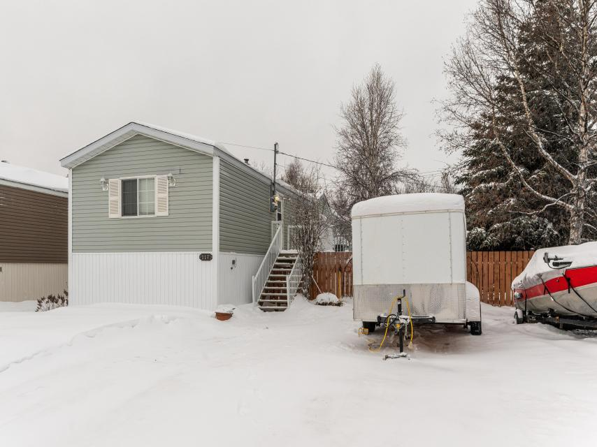117 Magrum Crescent, Range Lake, Yellowknife