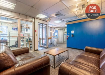 1 at 200 - 5112 52 Street, Downtown, Yellowknife