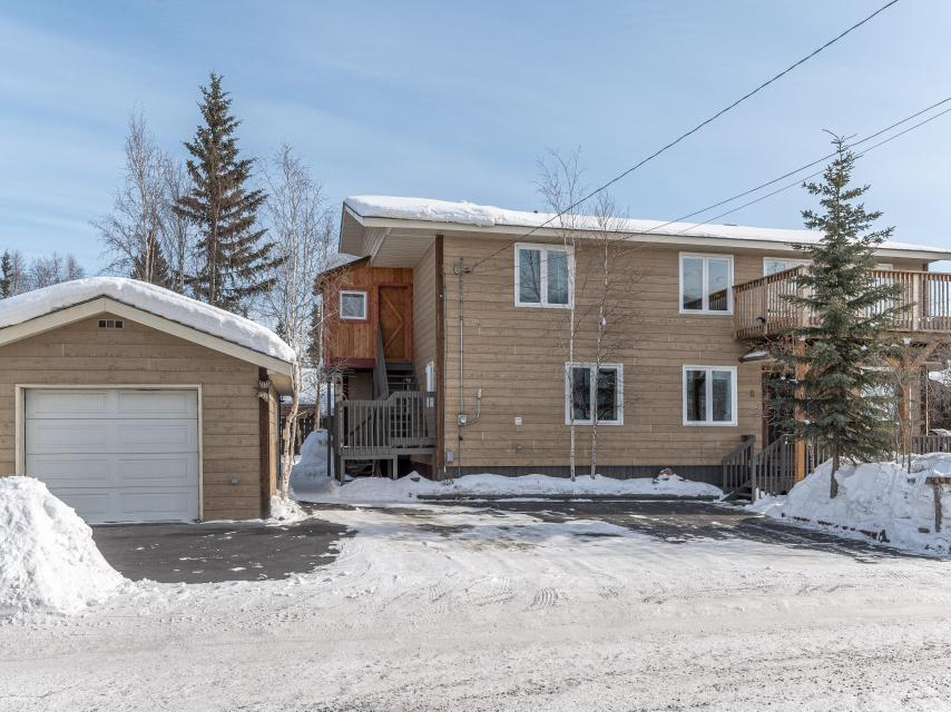 8 Lessard Drive, Old Town, Yellowknife