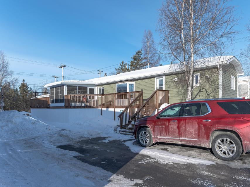 149 Herriman Road, Range Lake, Yellowknife