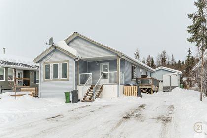 105-deweerdt-drive-hdr-20 at 105 Deweerdt Drive, Niven, Yellowknife