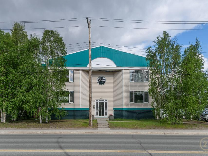 304 - 5612 50th Avenue, Downtown, Yellowknife