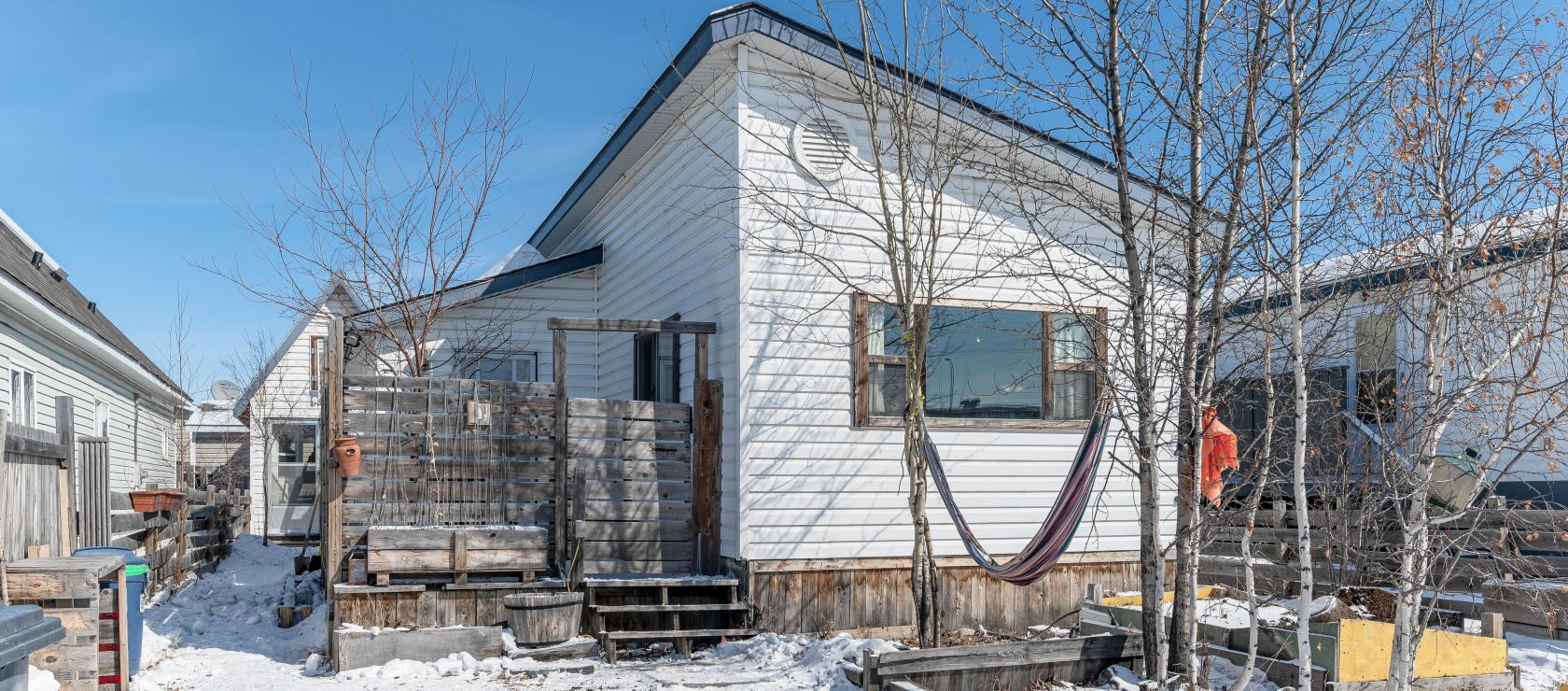 123 Stinson Road, Frame Lake, Yellowknife 2