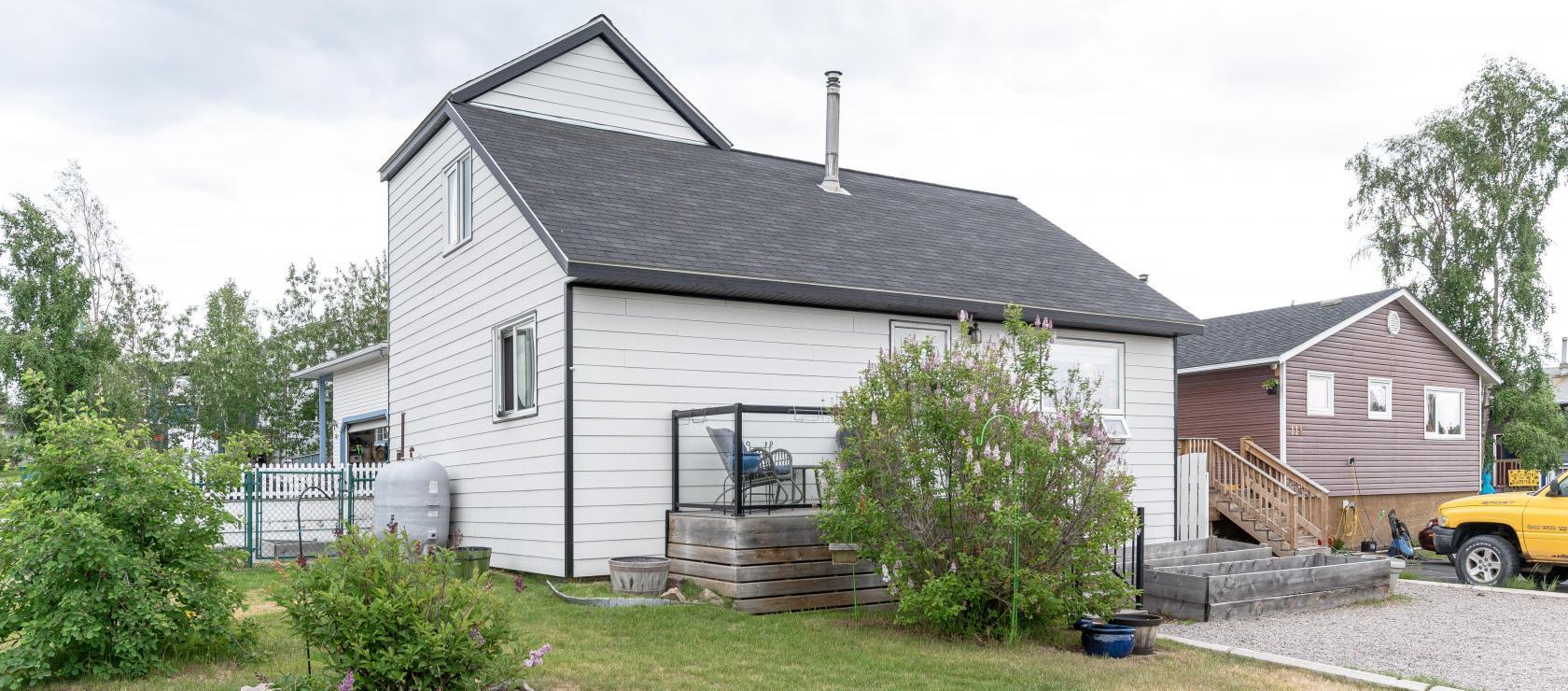 120 Knutsen Avenue, Frame Lake, Yellowknife 2
