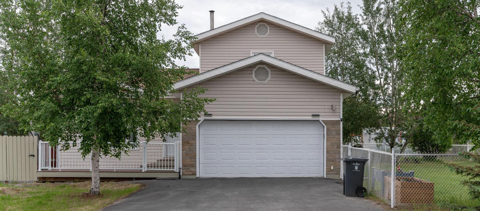 6203 Finlayson Drive N., Range Lake, Yellowknife 2