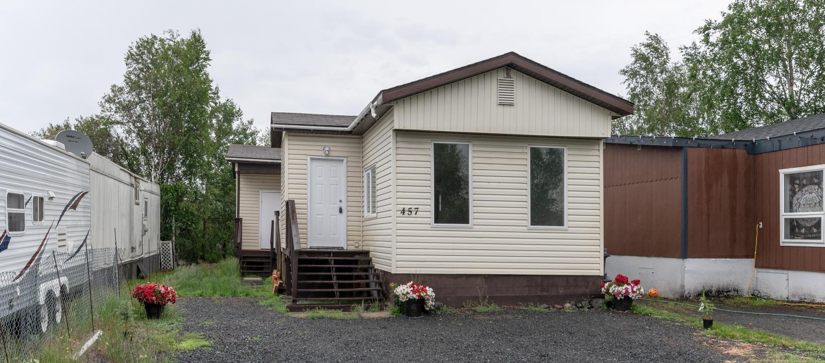 457 Norseman Drive, Frame Lake, Yellowknife 2