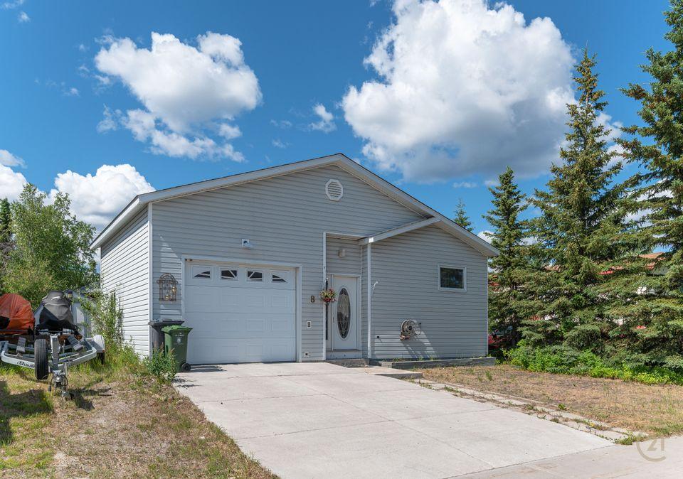 8-butler-road-hdr-24 at 8 Butler Road, Range Lake, Yellowknife
