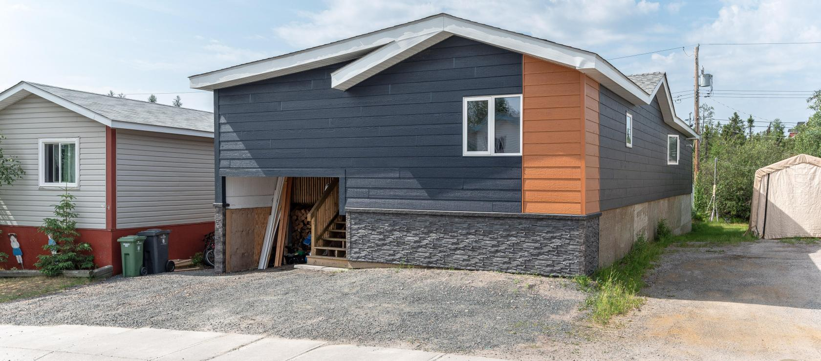 76 Hordal Road, Range Lake, Yellowknife 2