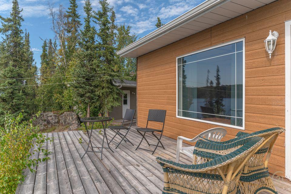 1-small-lake-hdr-37 at 1 Small Lake, Ingraham Trail, Yellowknife