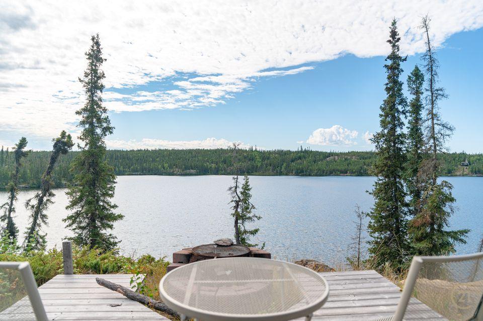 1-small-lake-hdr-38 at 1 Small Lake, Ingraham Trail, Yellowknife