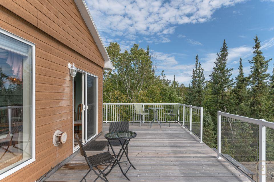 1-small-lake-hdr-8 at 1 Small Lake, Ingraham Trail, Yellowknife