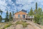 1-small-lake-hdr-11 at 1 Small Lake, Ingraham Trail, Yellowknife