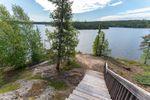 1-small-lake-hdr-13 at 1 Small Lake, Ingraham Trail, Yellowknife