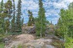 1-small-lake-hdr-15 at 1 Small Lake, Ingraham Trail, Yellowknife