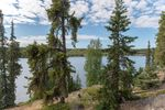 1-small-lake-hdr-5 at 1 Small Lake, Ingraham Trail, Yellowknife