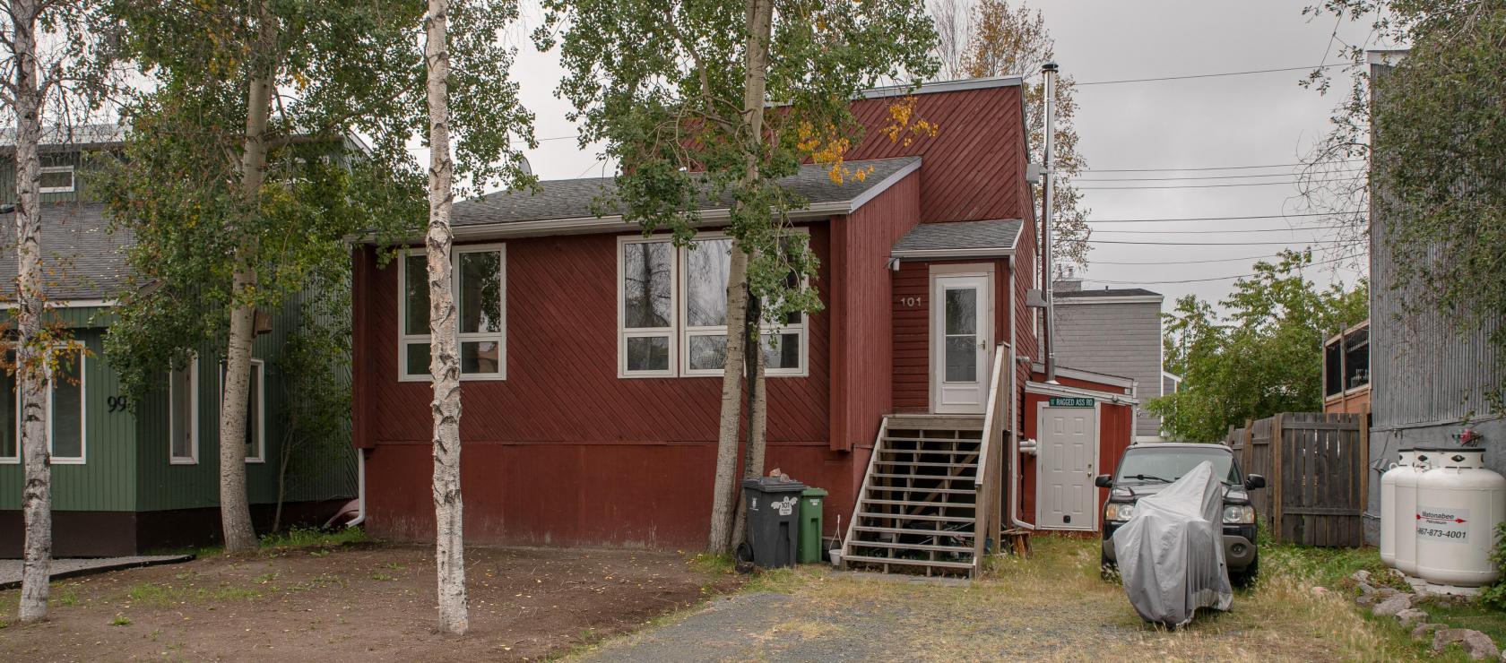 101 Knutsen Avenue, Range Lake, Yellowknife 2