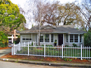 001_Front at 308 Stanford Avenue, Menlo Park