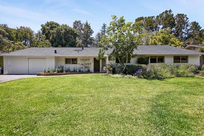 02 at 324 Blue Oak Lane, Los Altos