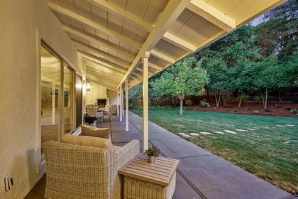 twilights_13 at 324 Blue Oak Lane, Los Altos