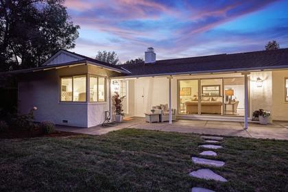 twilights_27 at 324 Blue Oak Lane, Los Altos