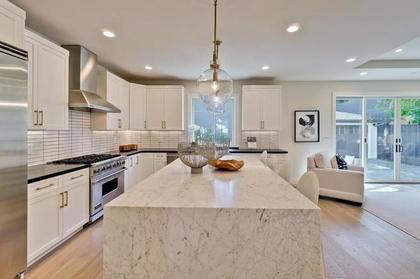 kitchen at 471 Pepper Avenue, Ventura, Palo Alto