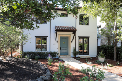 Front at 2198 Sterling Avenue, University Heights, Menlo Park