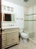 bathroom 3 at 2198 Sterling Avenue, University Heights, Menlo Park