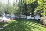 Backyard at 2198 Sterling Avenue, University Heights, Menlo Park
