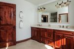 master bath at 2198 Sterling Avenue, University Heights, Menlo Park