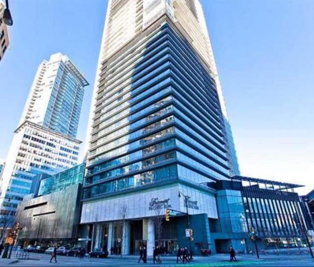 1011 W Cordova Street, Coal Harbour, Vancouver West