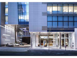 THE PRIVATE RESIDENCES at 667 Howe Street, Downtown VW, Vancouver West