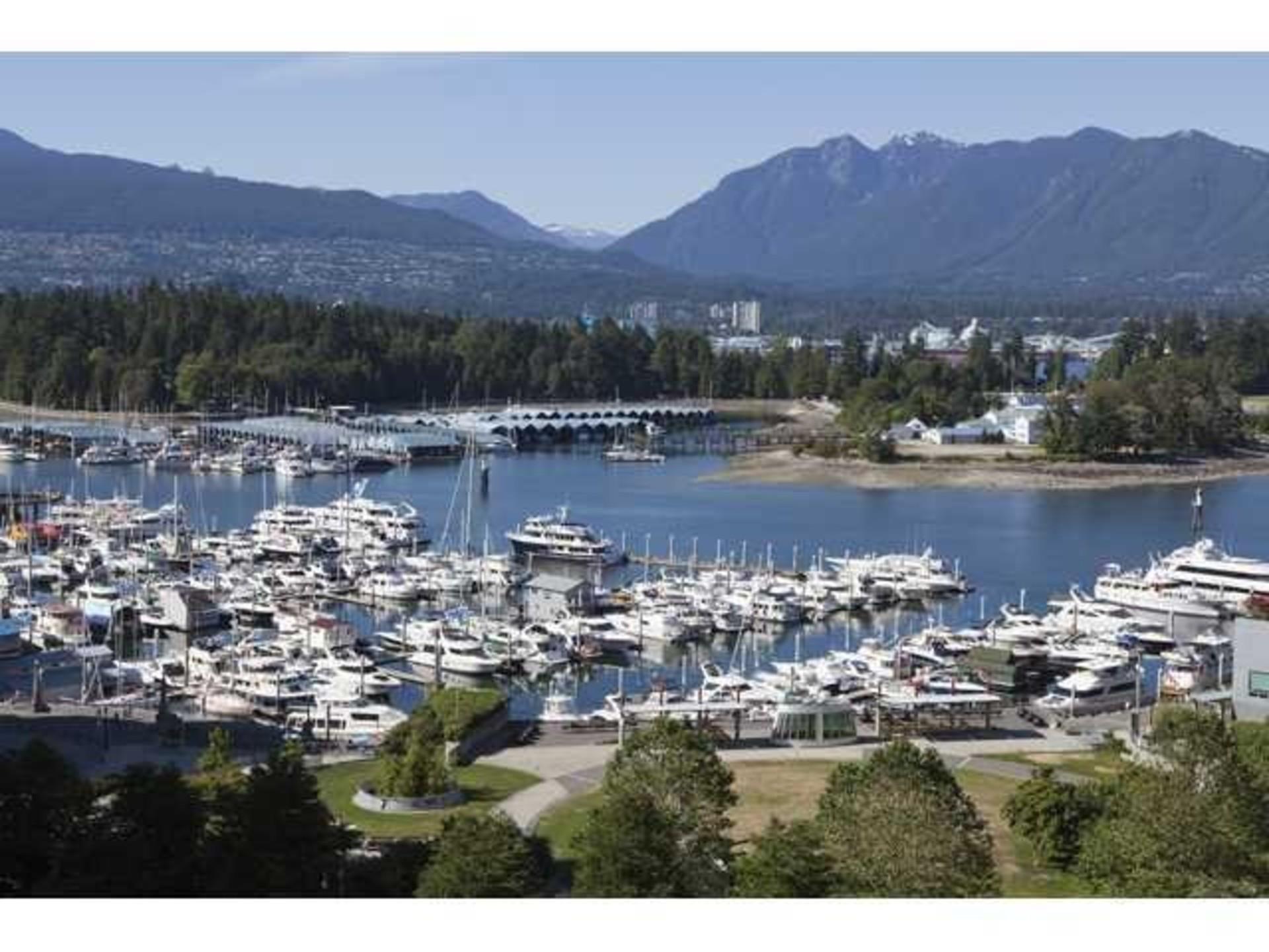 2601 - 1277 Melville, Coal Harbour, Vancouver West
