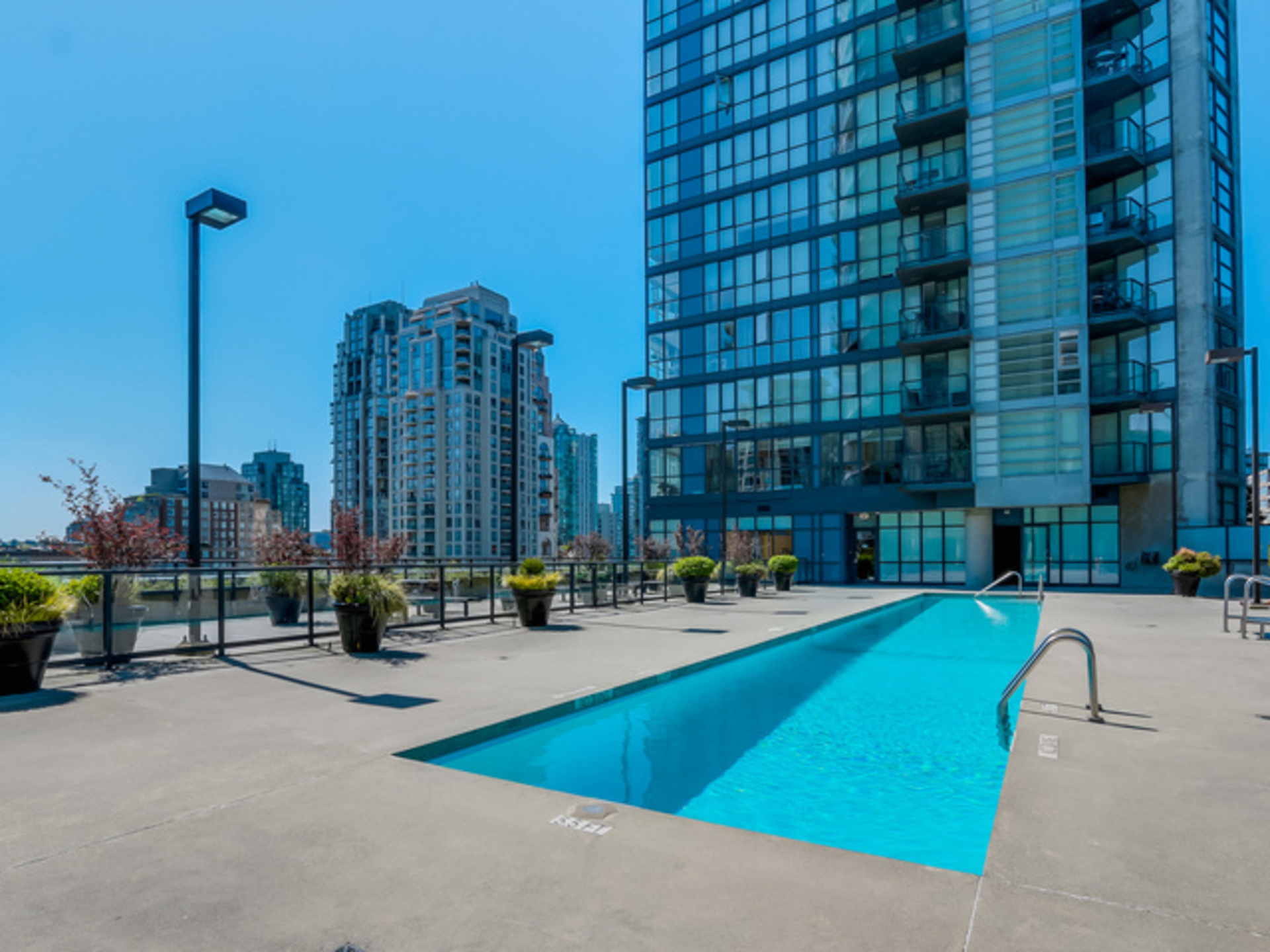 605 - 1199 Seymour Street, Downtown VW, Vancouver West