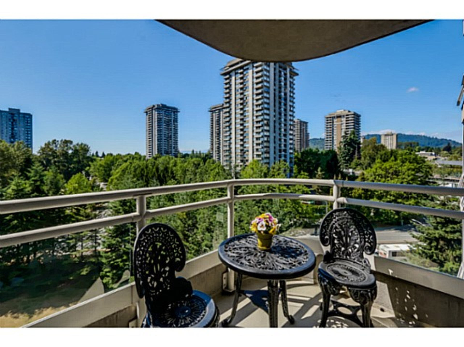 1003 - 9633 Manchester Drive, Cariboo, Burnaby North