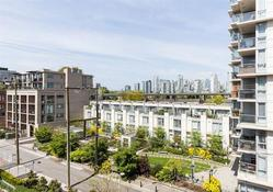 VIEW-2 at 601 - 1887 Crowe Street, False Creek, Vancouver West
