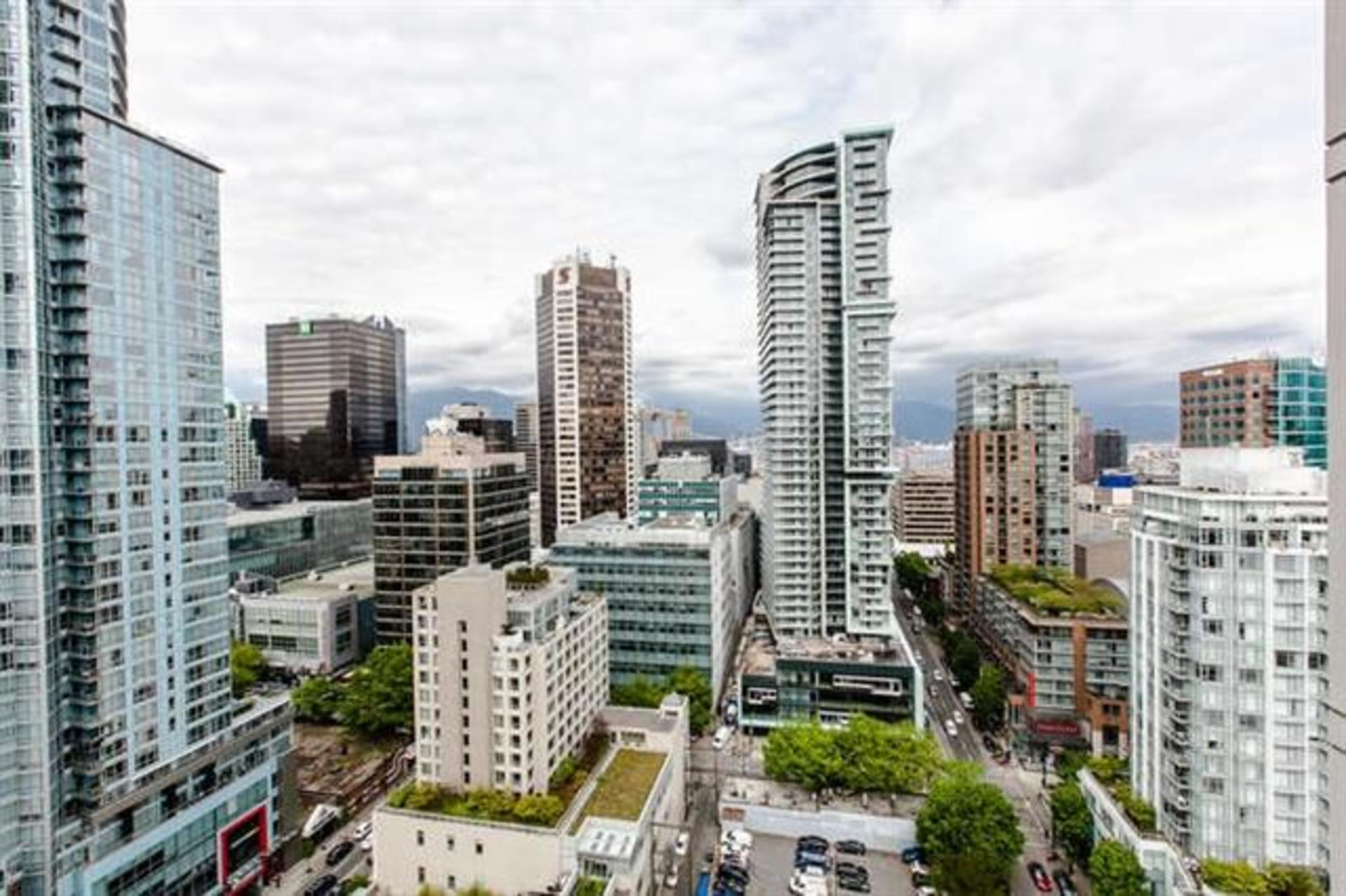 2501 - 535 Smithe, Downtown VW, Vancouver West