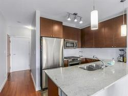 KITCHEN-2 at 801 - 110 Brew Street,