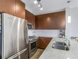 KITCHEN-3 at 801 - 110 Brew Street,