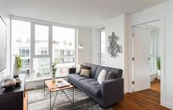 262146575-3 at 1206 - 188 Keefer Street, Downtown VE, Vancouver East
