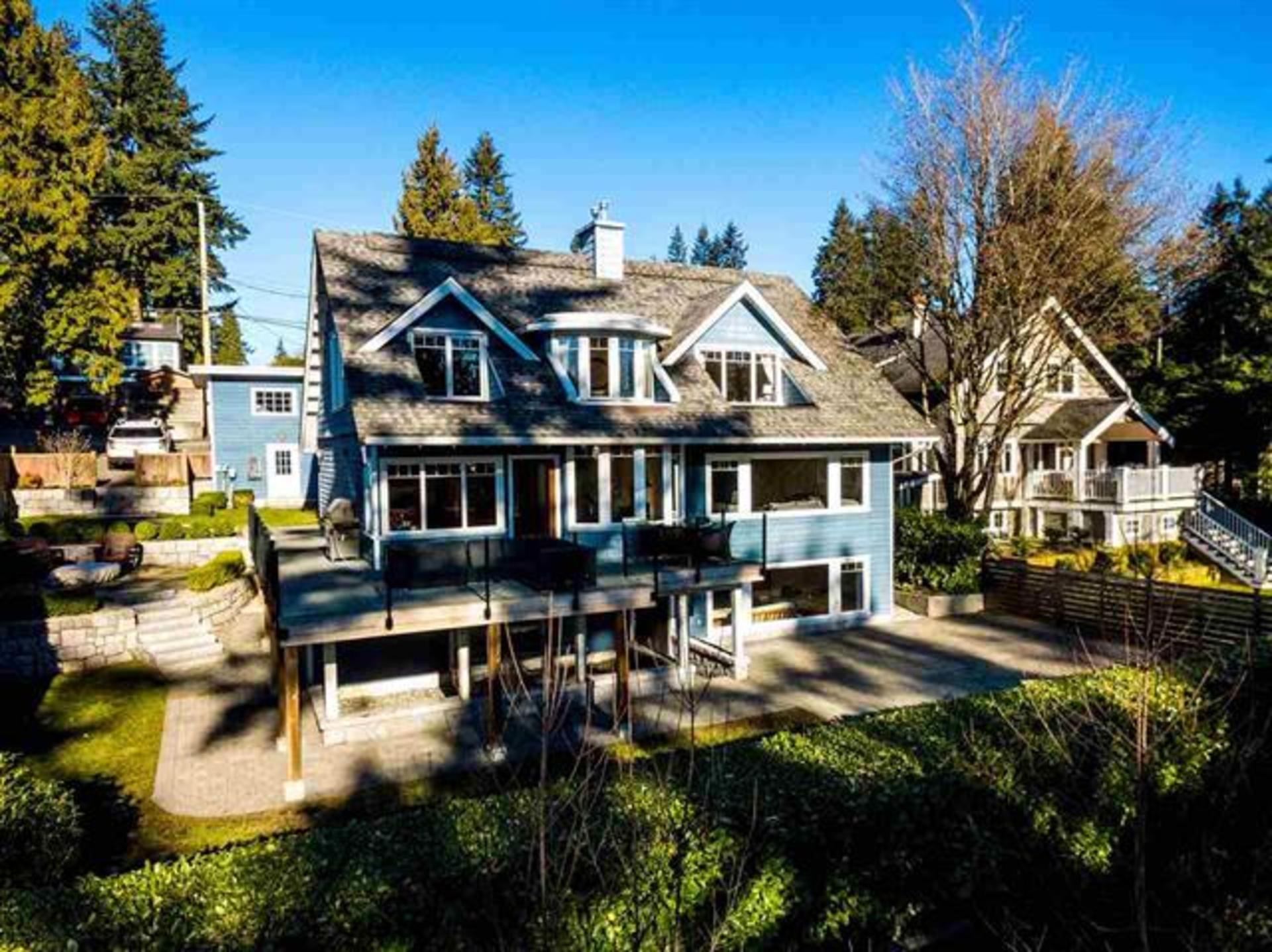 1102 W 19th, Pemberton Heights, North Vancouver