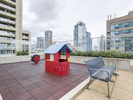Playground  - Sub Penthouse - Maddox  at 3503 - 1351 Continental Street, Downtown VW, Vancouver West