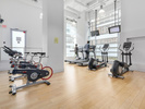 Gym - Sub Penthouse - Maddox at 3503 - 1351 Continental Street, Downtown VW, Vancouver West