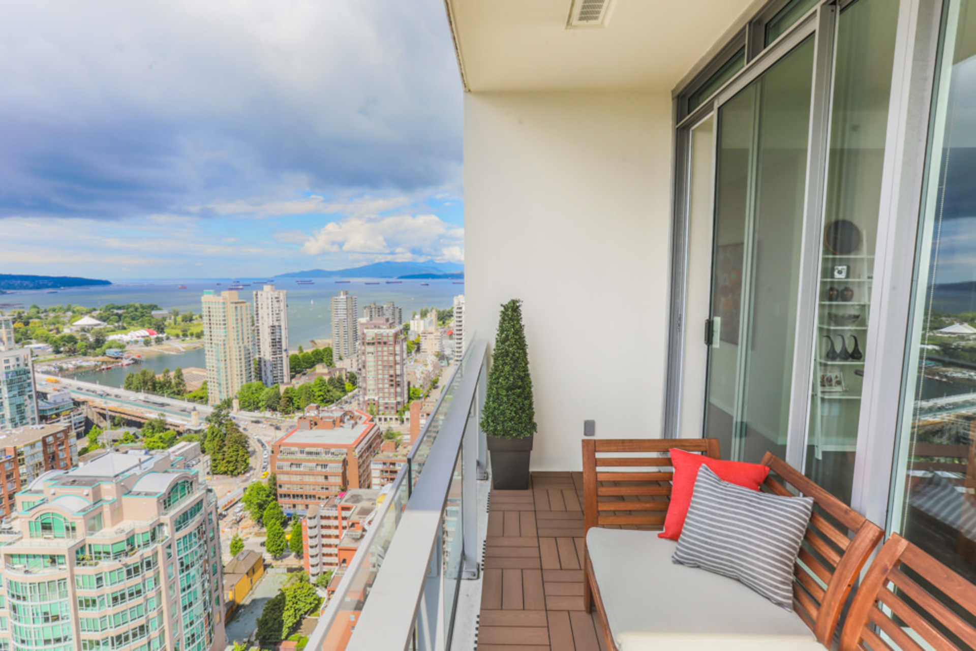 3503 - 1351 Continental Street, Downtown VW, Vancouver West