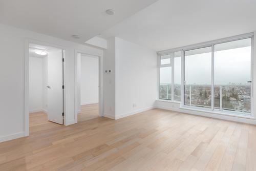 1605-4638_gladstone-Kensington Gardens-3 bedroom-living room at 1605 - 4638 Gladstone, Victoria VE, Vancouver East