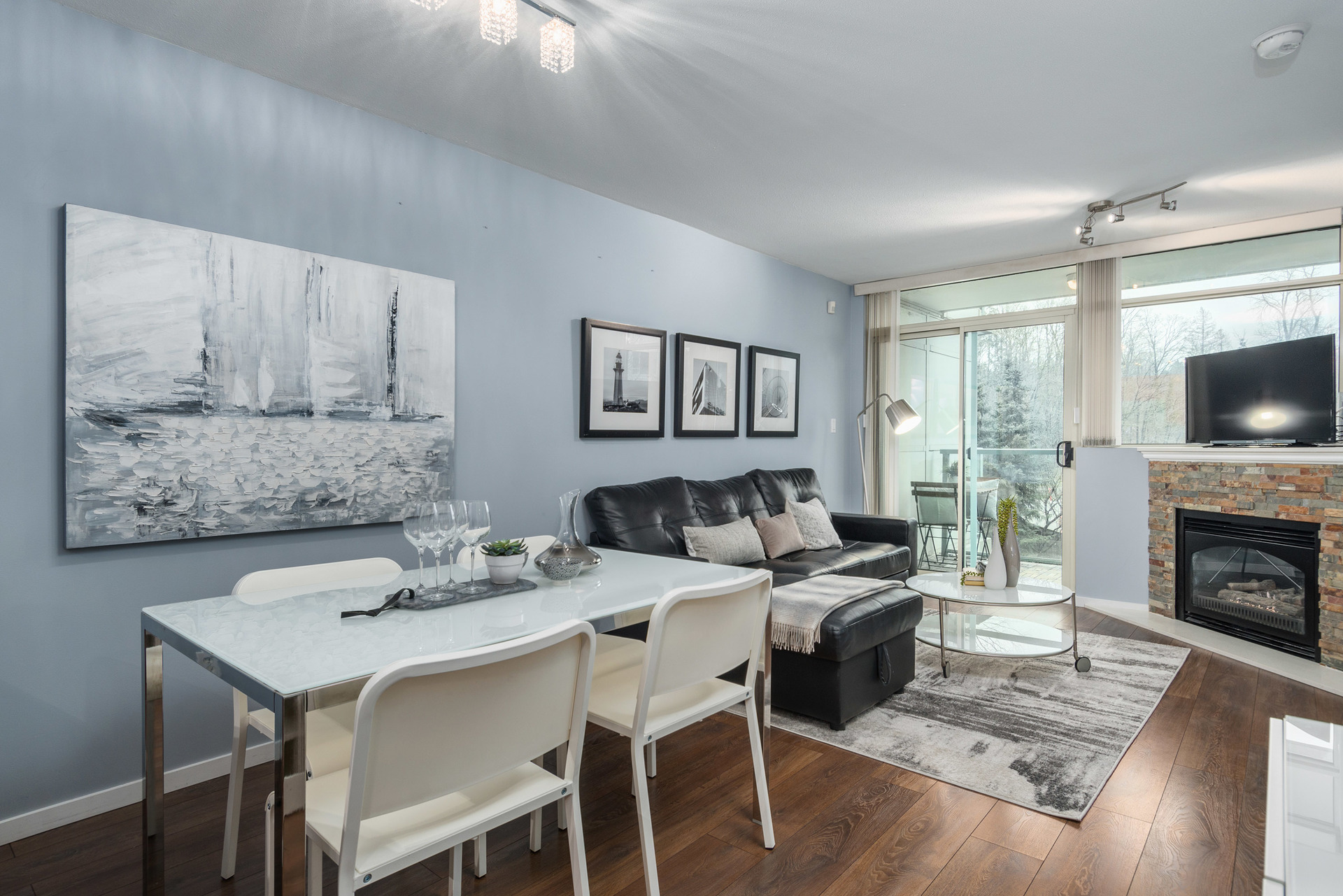 509 - 2763 Chandlery Place, Fraserview VE, Vancouver East