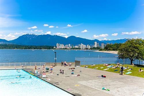 2416 W 8th, Kitsilano, Vancouver West at 2416 W 8th, Kitsilano, Vancouver West