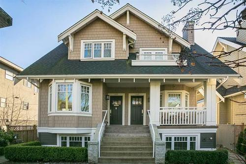 262360840 at 2416 W 8th, Kitsilano, Vancouver West