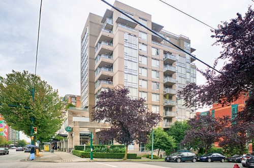 207-2483-spruce-street-vancouver-02 at 207 - 2483 Spruce Street, Vancouver East