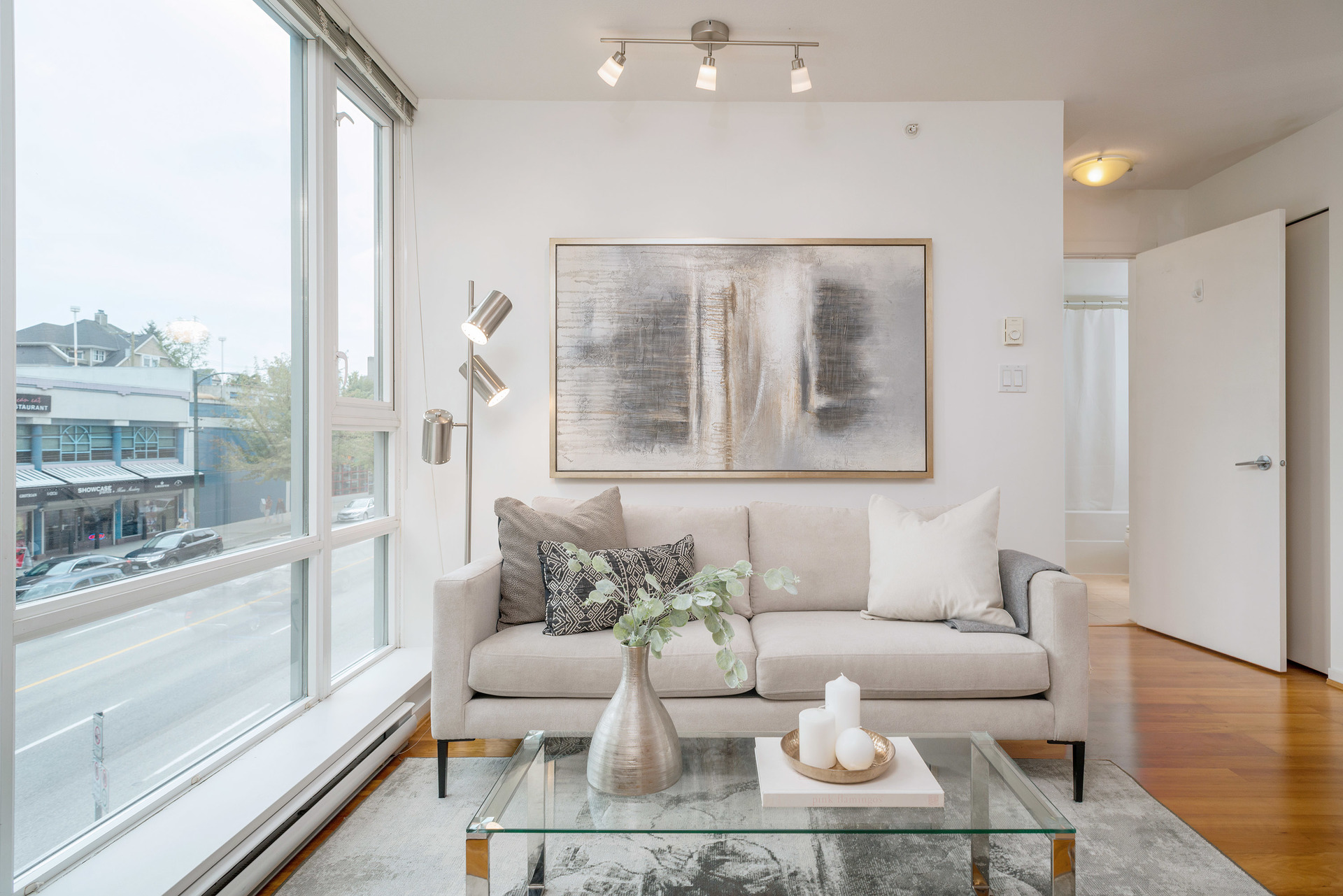 207 - 2483 Spruce Street, Vancouver East