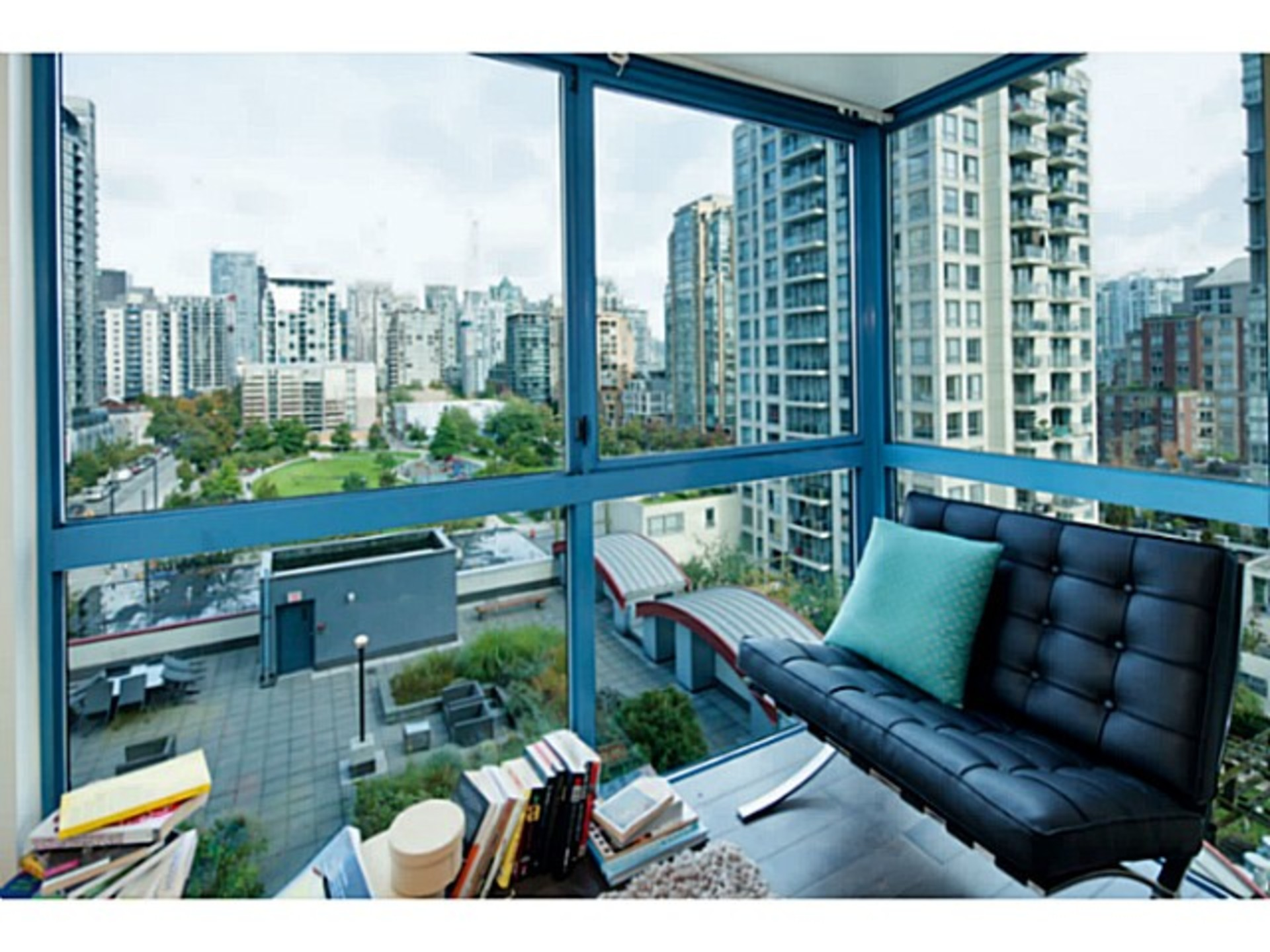 507 - 1238 Seymour Street , Downtown VW, Vancouver West